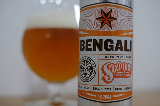 Sixpoint Brewery BENGALI (1)