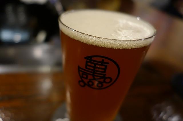 高円寺 ビアカフェ 萬感でクラフトビールを飲んできた! (16)