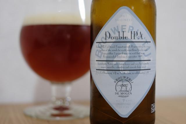 DE MOLEN Double IPA x 't IJ (1)