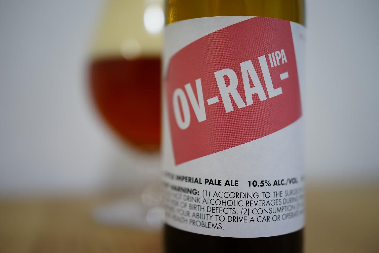 To Ol Ov-ral Wild Yeast IIPA (1)