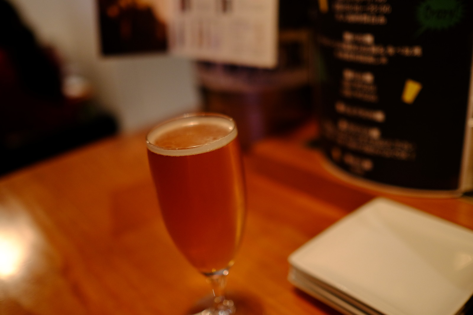 たまプラーザ Craft Beer Kitchen (4)