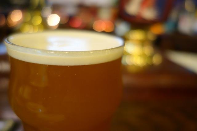 五反田 THE GRAFTONでローストビーフとクラフトビール! (7)