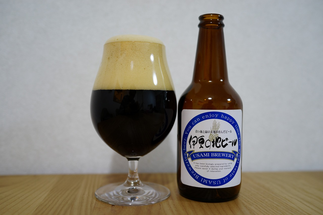 宇佐美ビール テムズ (2)