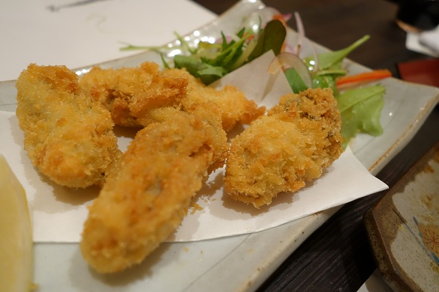 広島 みやまえで広島の名物をしっかり食べてきた! (6)