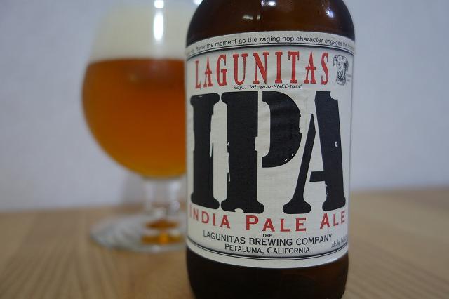 Lagunitas Brewing Lagunitas IPA (1)