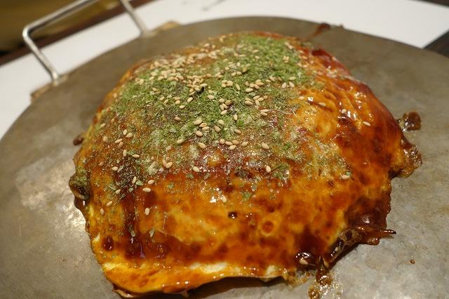 広島 みやまえで広島の名物をしっかり食べてきた! (2)