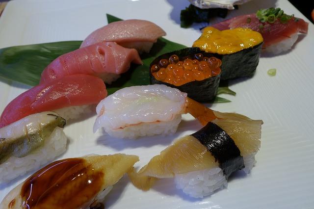 気仙沼 いちば寿司でフカヒレのお寿司を食べてきたよ! (6)