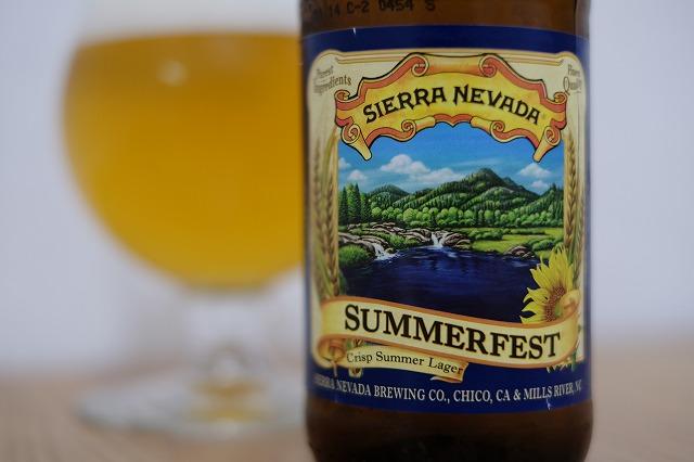 Sierra Nevada Brewing Summerfest Crisp summertime lager (1)