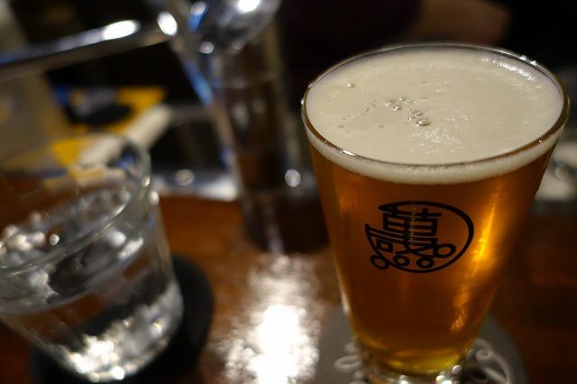高円寺 ビアカフェ 萬感でクラフトビールを飲んできた! (8)