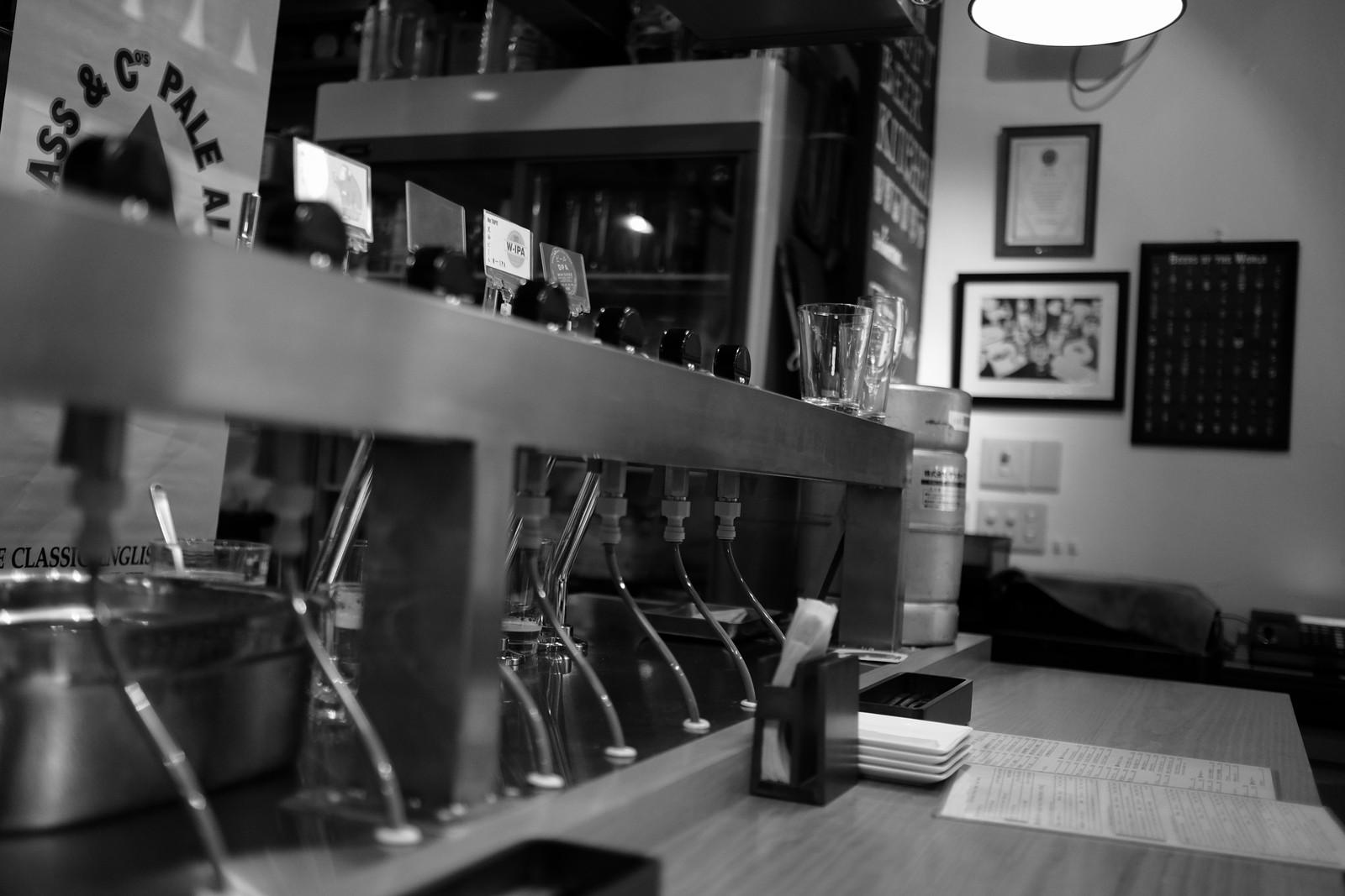 たまプラーザ Craft Beer Kitchen (5)