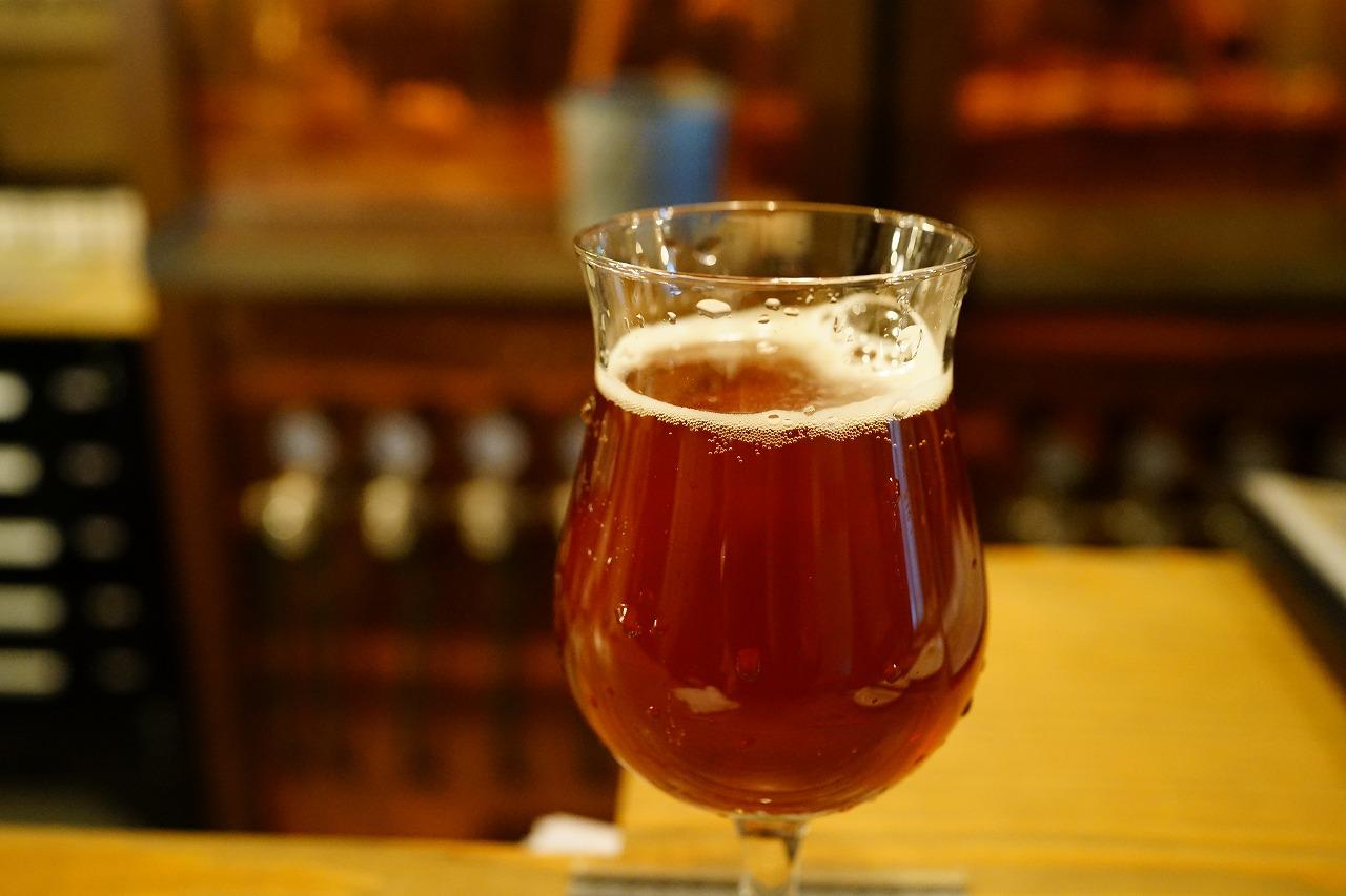 京町堀 クラフトビア食堂 dig beer baRに行ってきた! (7)