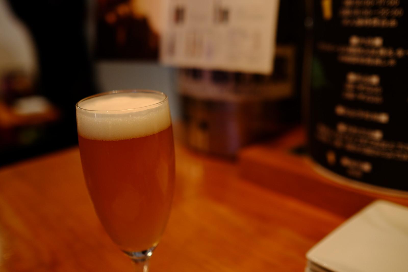 たまプラーザ Craft Beer Kitchen (3)