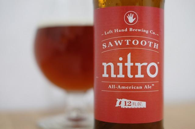 LeftHand Brewing Sawtooth Ale Nitro (1)