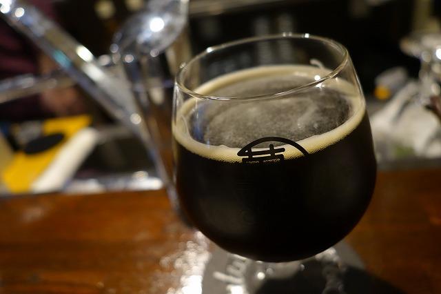 高円寺 ビアカフェ 萬感でクラフトビールを飲んできた! (12)