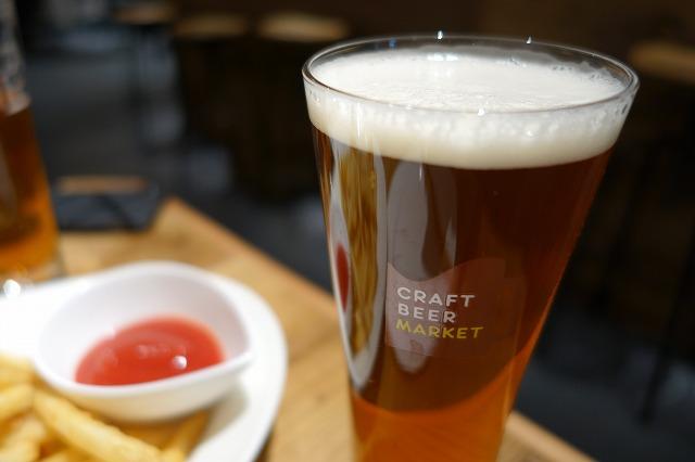 高円寺 CRAFT BEER MARKETでクラフトビールを飲んできたよ! (9)