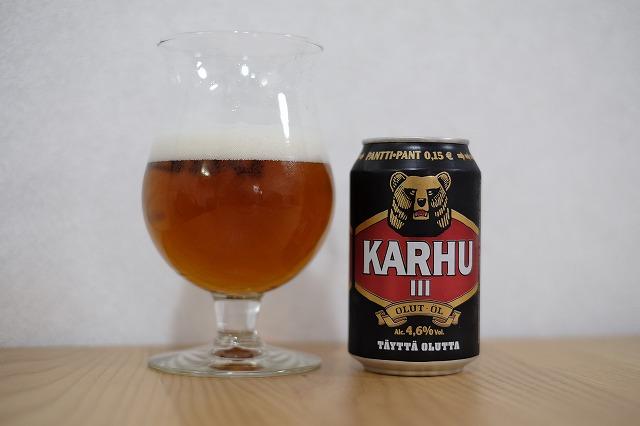 KARHU Ⅲ (2)