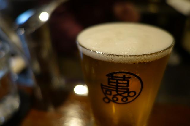 高円寺 ビアカフェ 萬感でクラフトビールを飲んできた! (5)