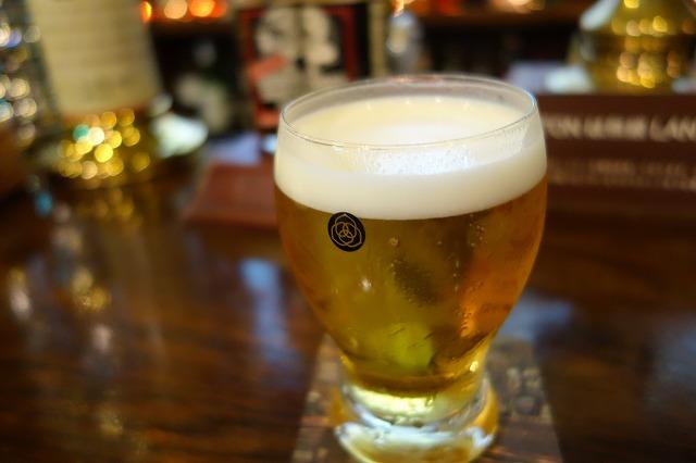 五反田 THE GRAFTONでローストビーフとクラフトビール! (2)