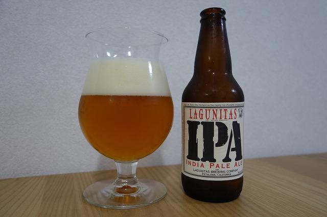 Lagunitas Brewing Lagunitas IPA (2)