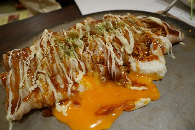 広島 みやまえで広島の名物をしっかり食べてきた! (7)