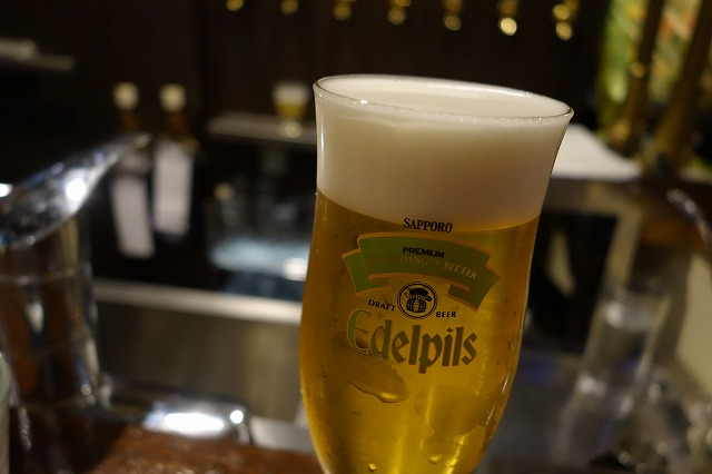 高円寺 ビアカフェ 萬感でクラフトビールを飲んできた! (17)