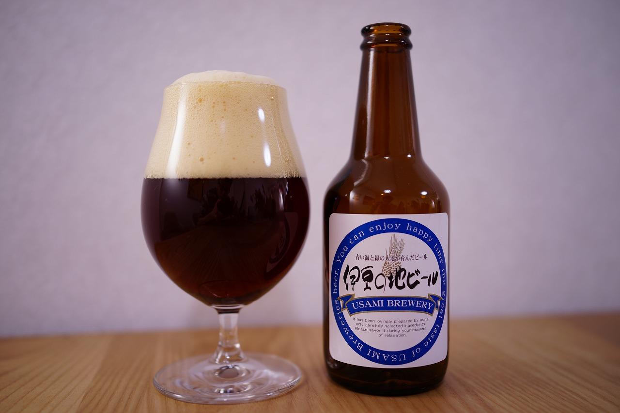 宇佐美ビール ライン (2)