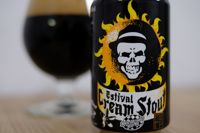 Ska Brewing Estival Cream Stout (1)