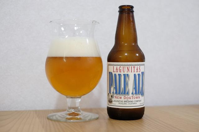Lagunitas Brewing Dogtown Pale Ale (2)