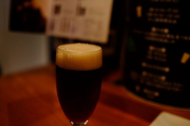 たまプラーザ Craft Beer Kitchenに行ってきた。 (9)