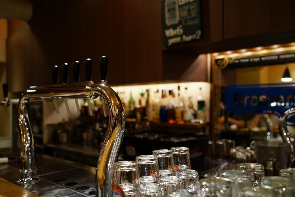 ビールが好きなんです。 (3)