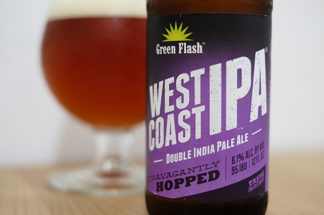Green Flash Brewing West Coast IPA (1)