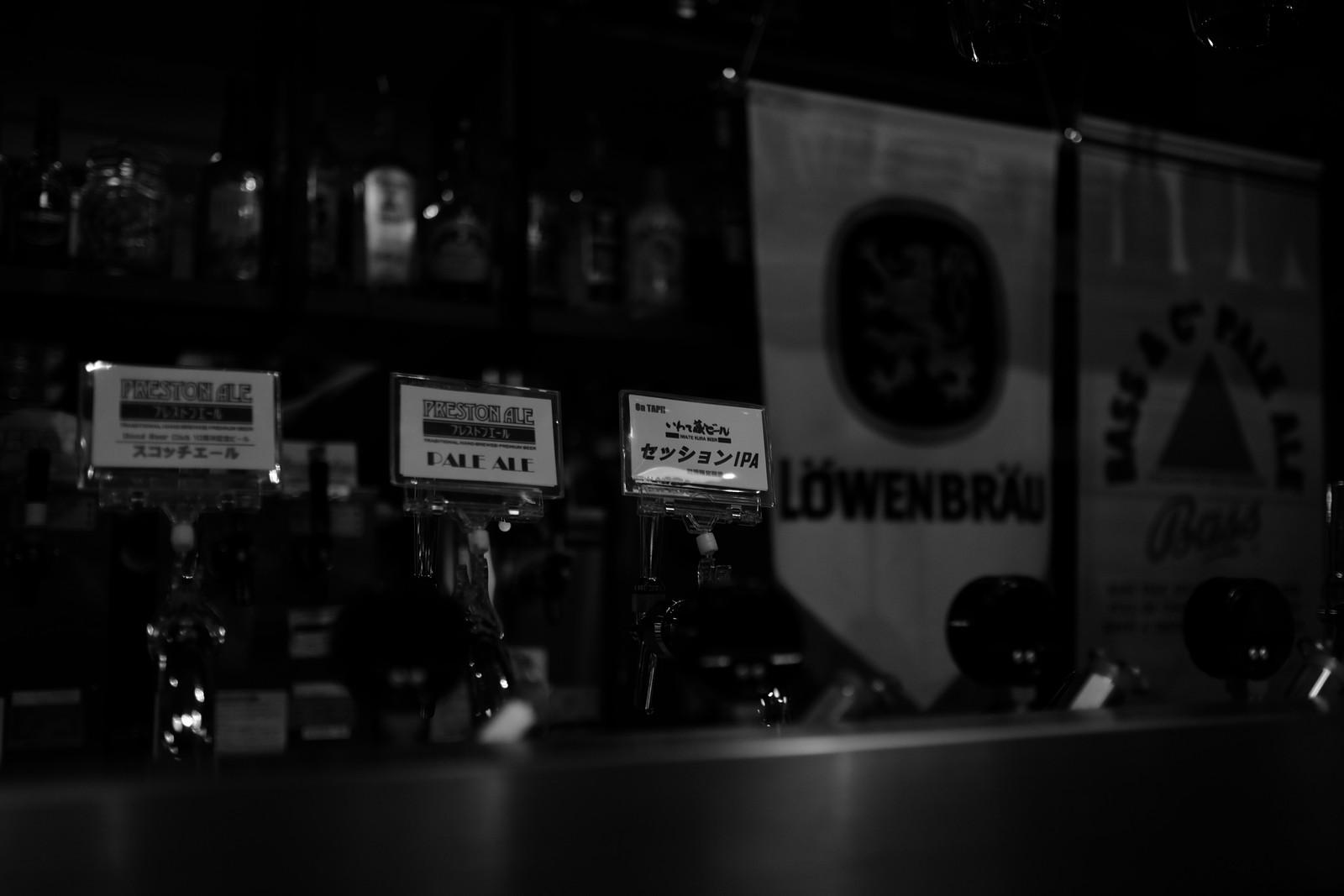 たまプラーザ Craft Beer Kitchen (8)
