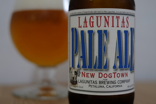 Lagunitas Brewing Dogtown Pale Ale (1)