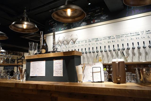 高円寺 CRAFT BEER MARKETでクラフトビールを飲んできたよ! (6)