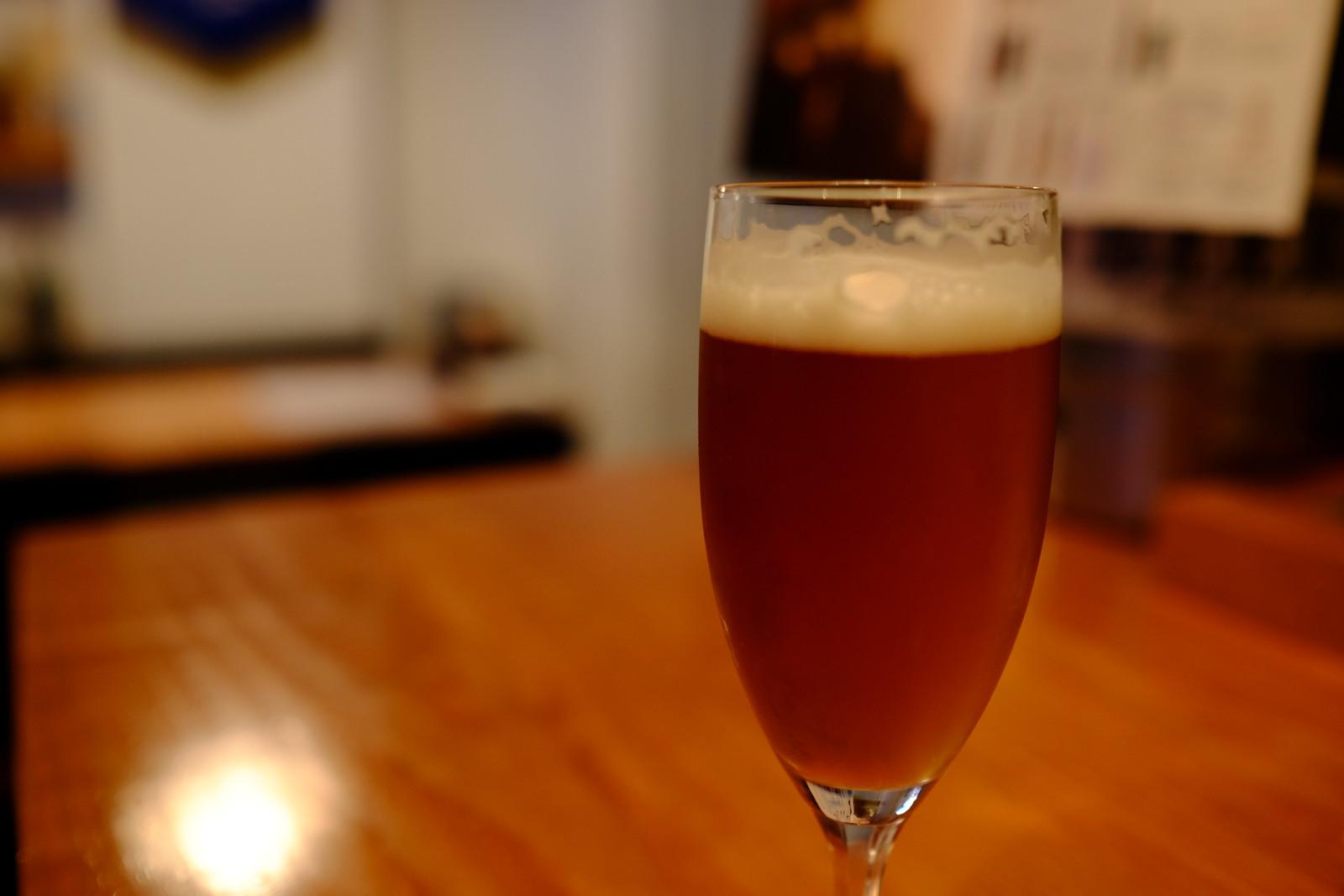 たまプラーザ Craft Beer Kitchen (2)