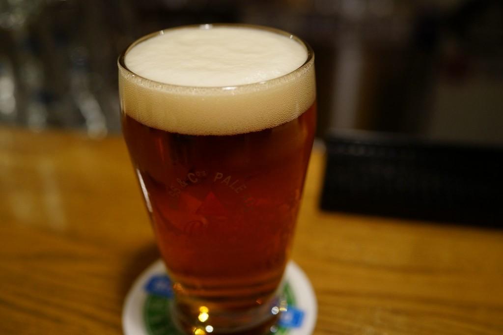 ビールが好きなんです。 (14)