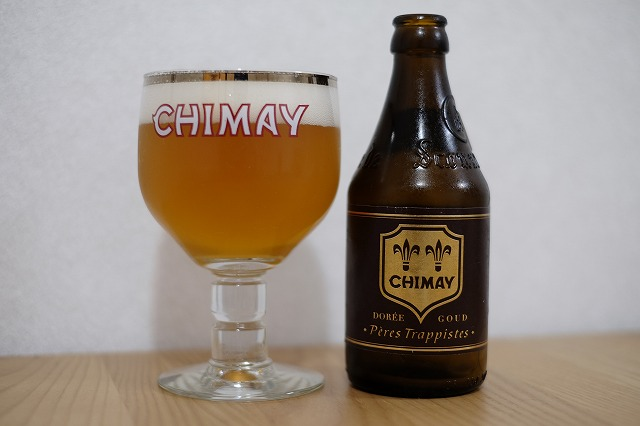 CHIMAY GOLD (2)