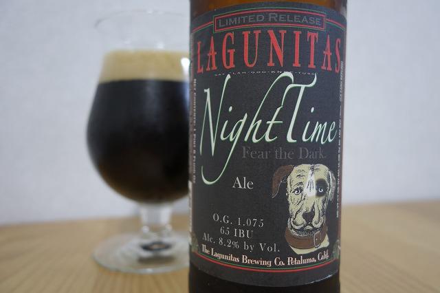 Lagunitas Brewing Night Time Ale (1)