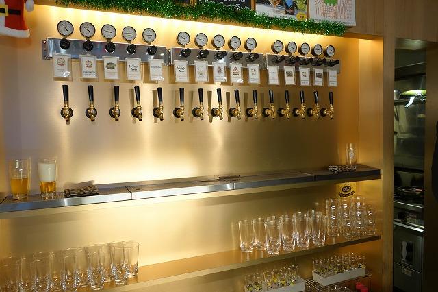 広島 RAKU BEER LUNCH (3)