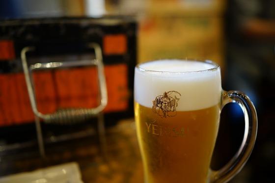 ビールが好きなんです。 (4)
