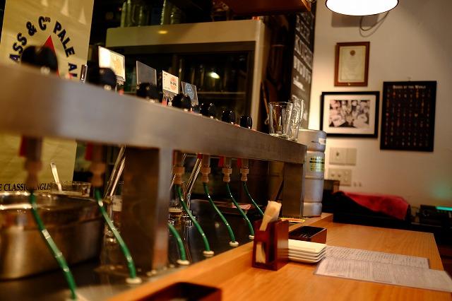たまプラーザ Craft Beer Kitchenに行ってきた。 (5)