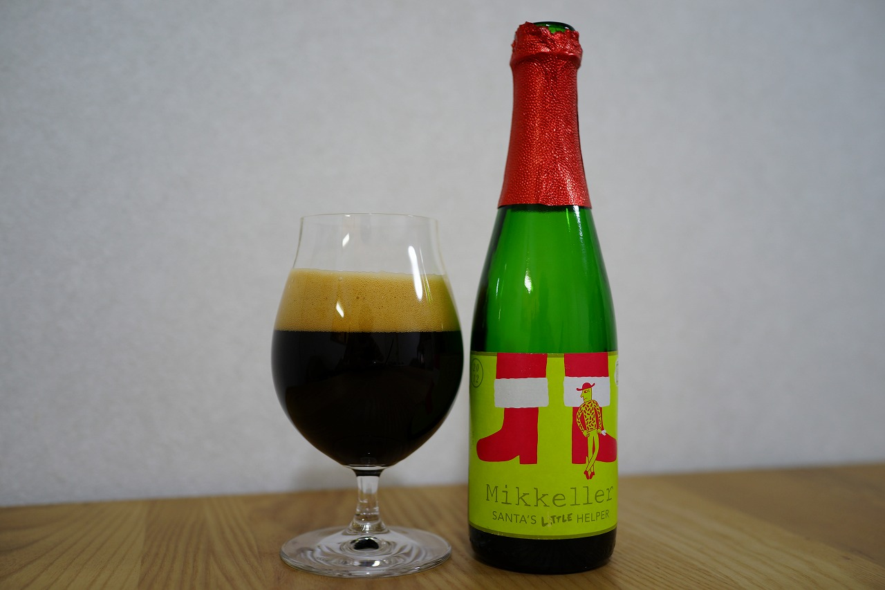 Mikkeller SANTA'S LITTLE HELPER (2)