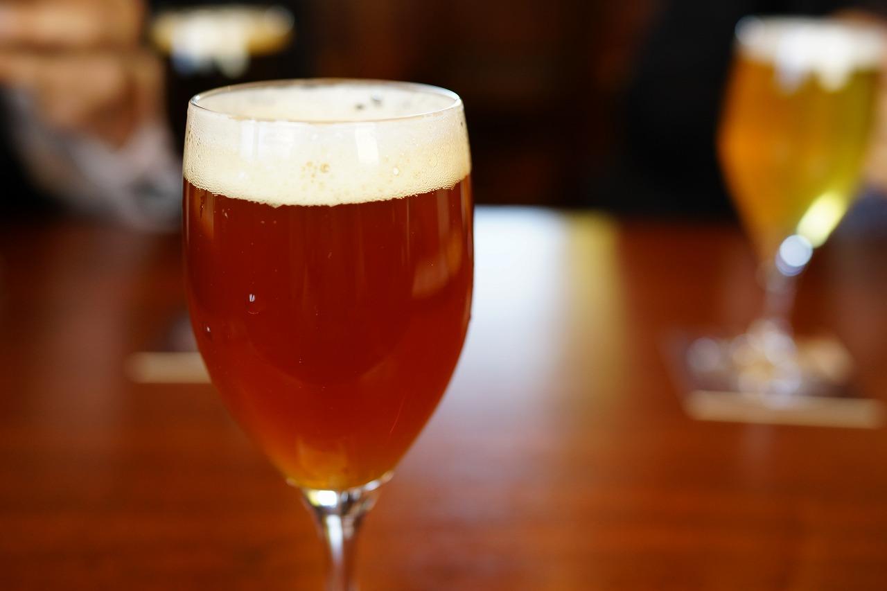 ビールが好きなんです。 (5)
