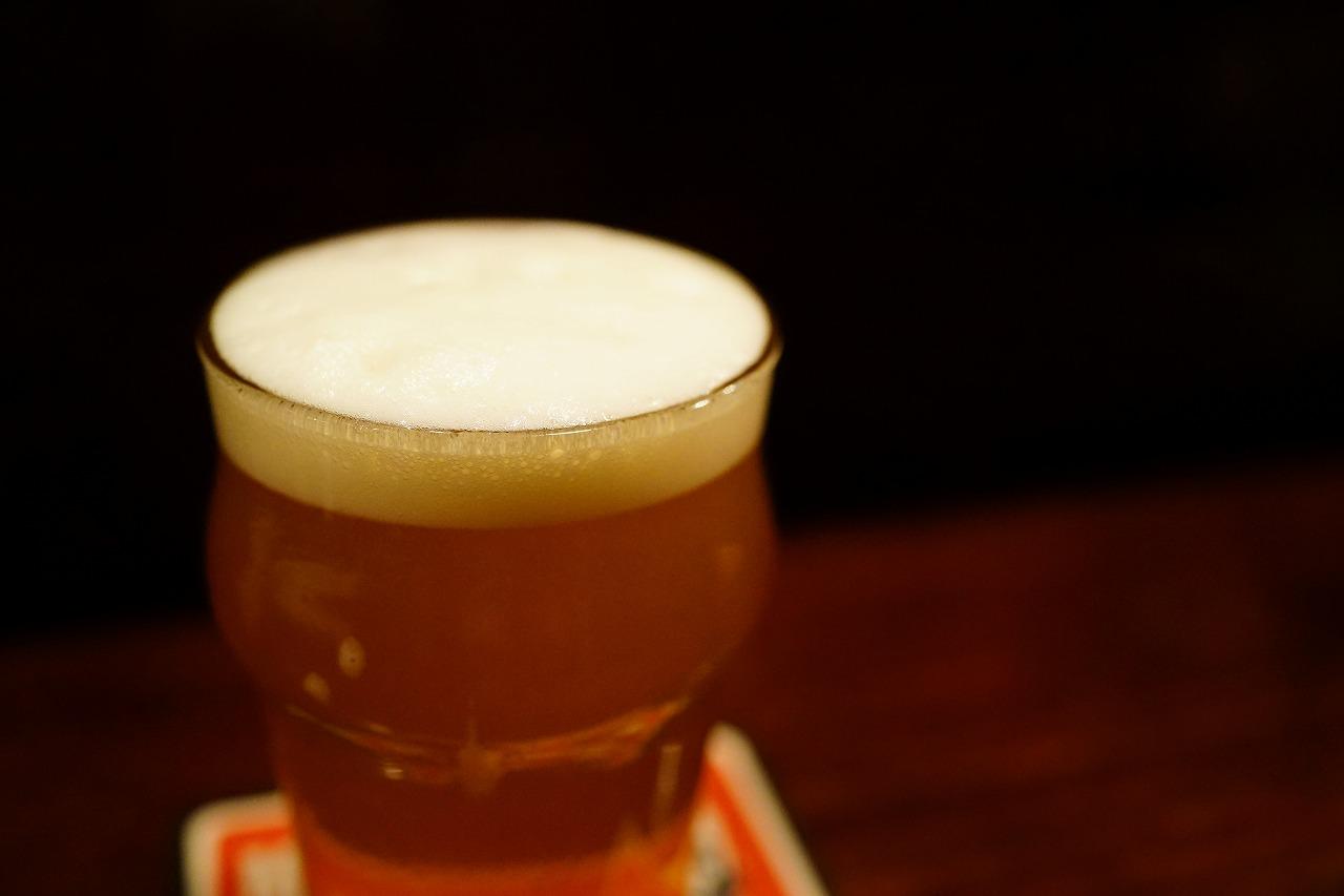 肥後橋 BEER BELLYで箕面ビールをいただきます! (10)