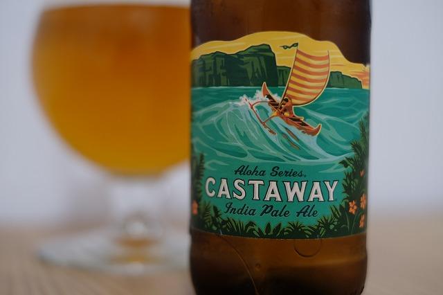 Kona Brewing Castaway IPA (1)