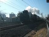 SL機関車 006