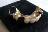 チャーチルの入れ歯