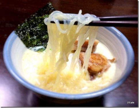 しらたき麺