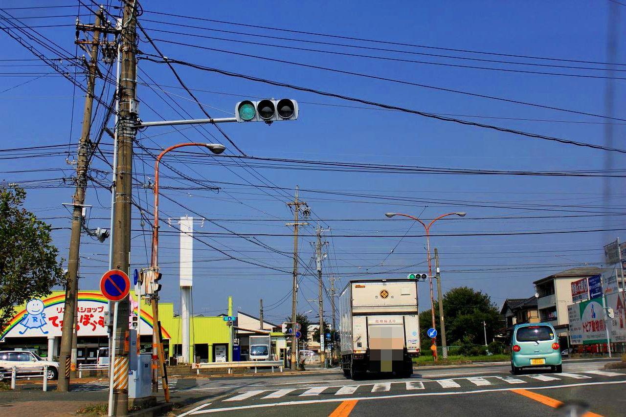 愛知県道69号豊橋乗本線