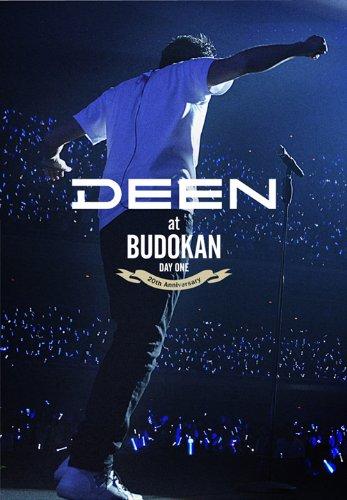 DEEN 20BUDOKAN-DVD1